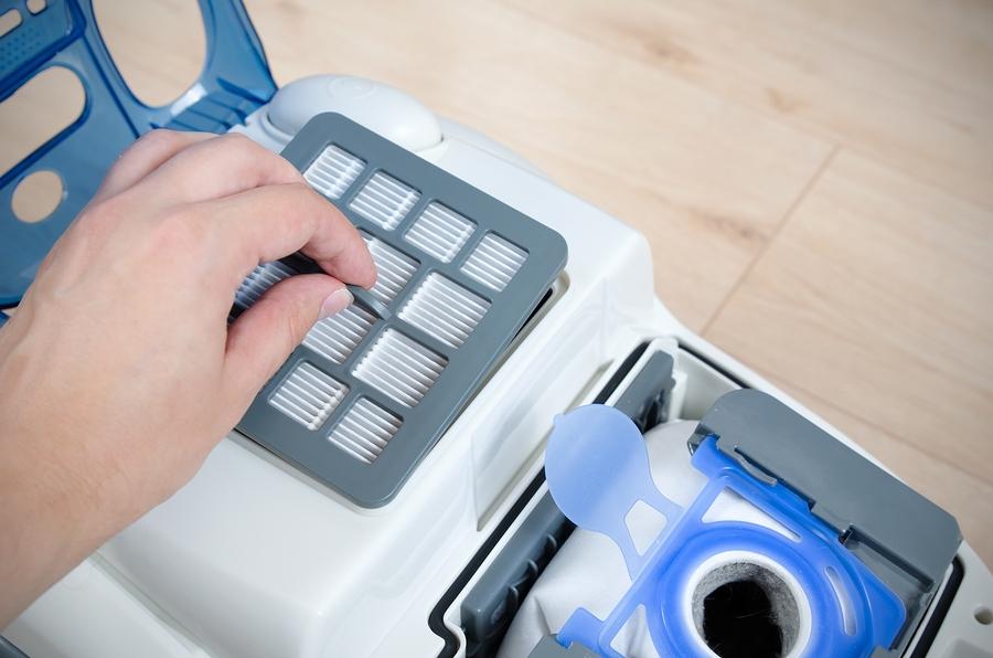 hepa filter gegen hausstauballergie für staubsauger ~ Staubsauger Filter Reinigen